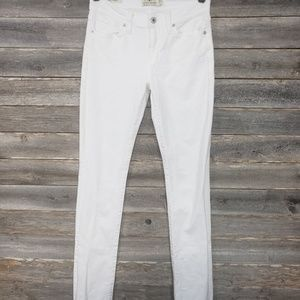 Lucky Brand Brooke Straight Womens Jeans